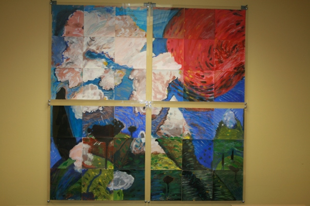 sommet-group-mural