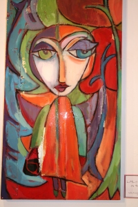 by Whitney Ferre' (sold)
