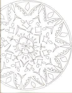 Mandalas to Meditate