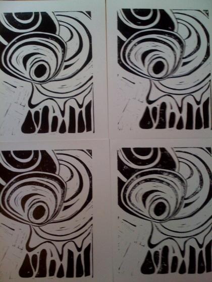 Creativity Workout Print