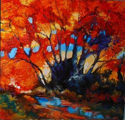 Marcia Baldwin Artist  $550