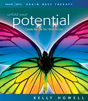 Brain Sync Unfold-Your-Potential